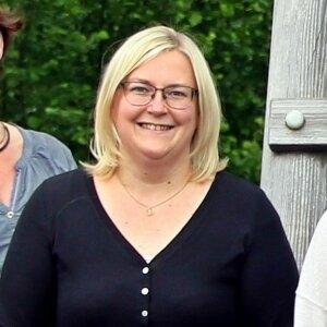 Frau Groos