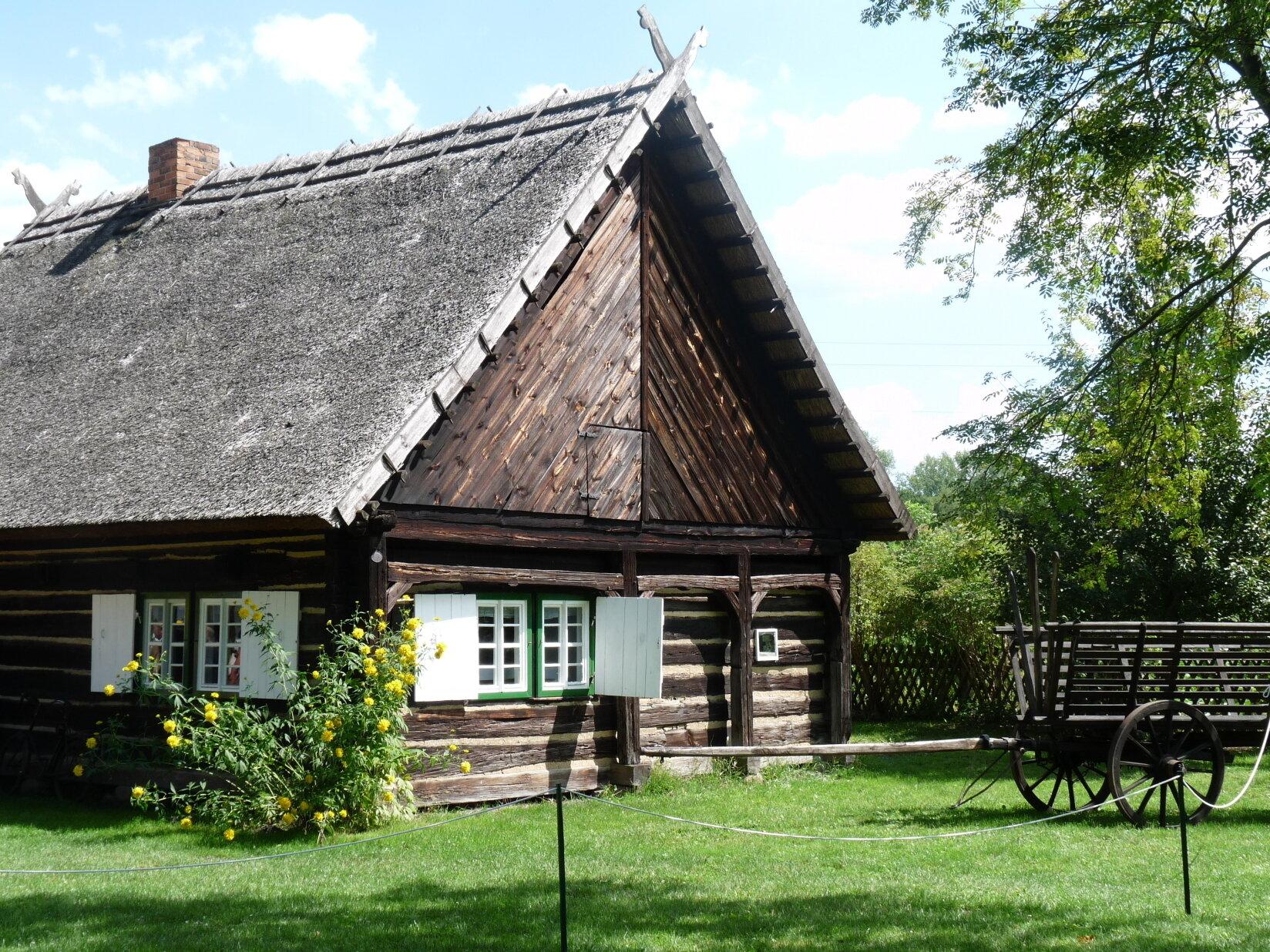 Freilandmuseum Lehde, Quelle: Landkreis OSL