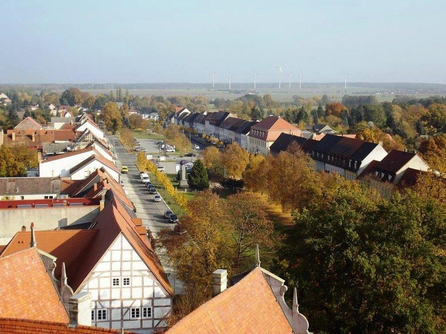 Historischer Stadtkern Doberlug