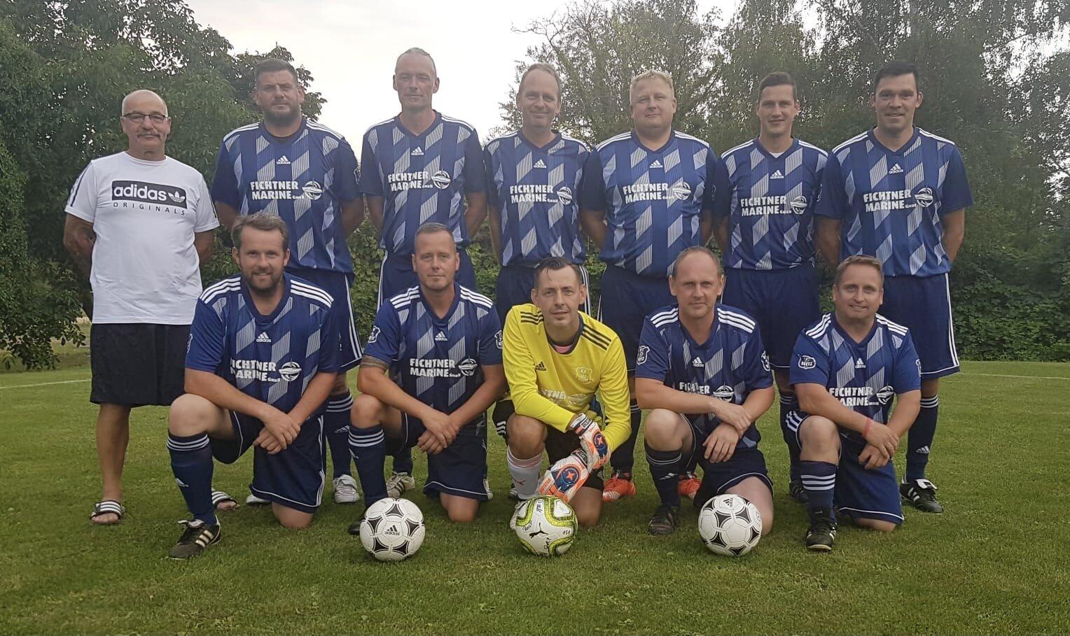 FC DEETZ