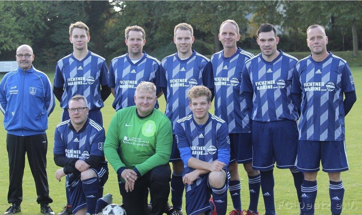 Fichtner Team