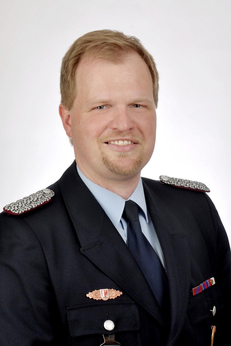 Stadtwehrführer