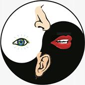 Logo Logopädie