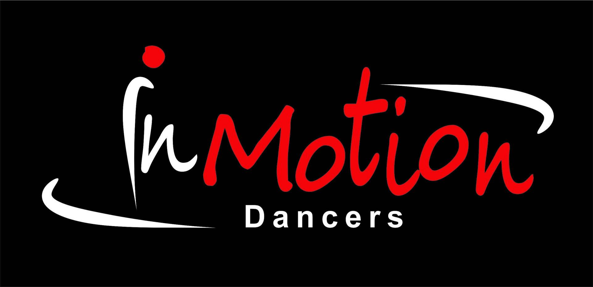 Logo In Motion Dancers