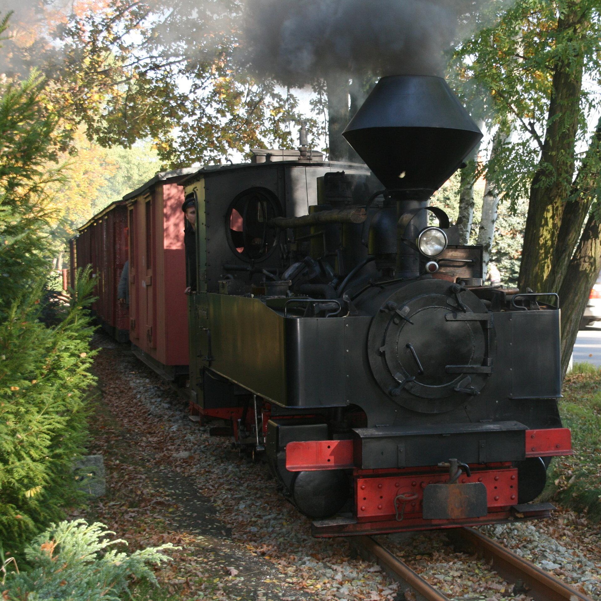 Die_Waldeisenbahn_Muskau_verbindet_Wei_wasser_und_Bad_Muskau
