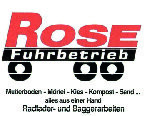 Rose Fuhrbetrieb
