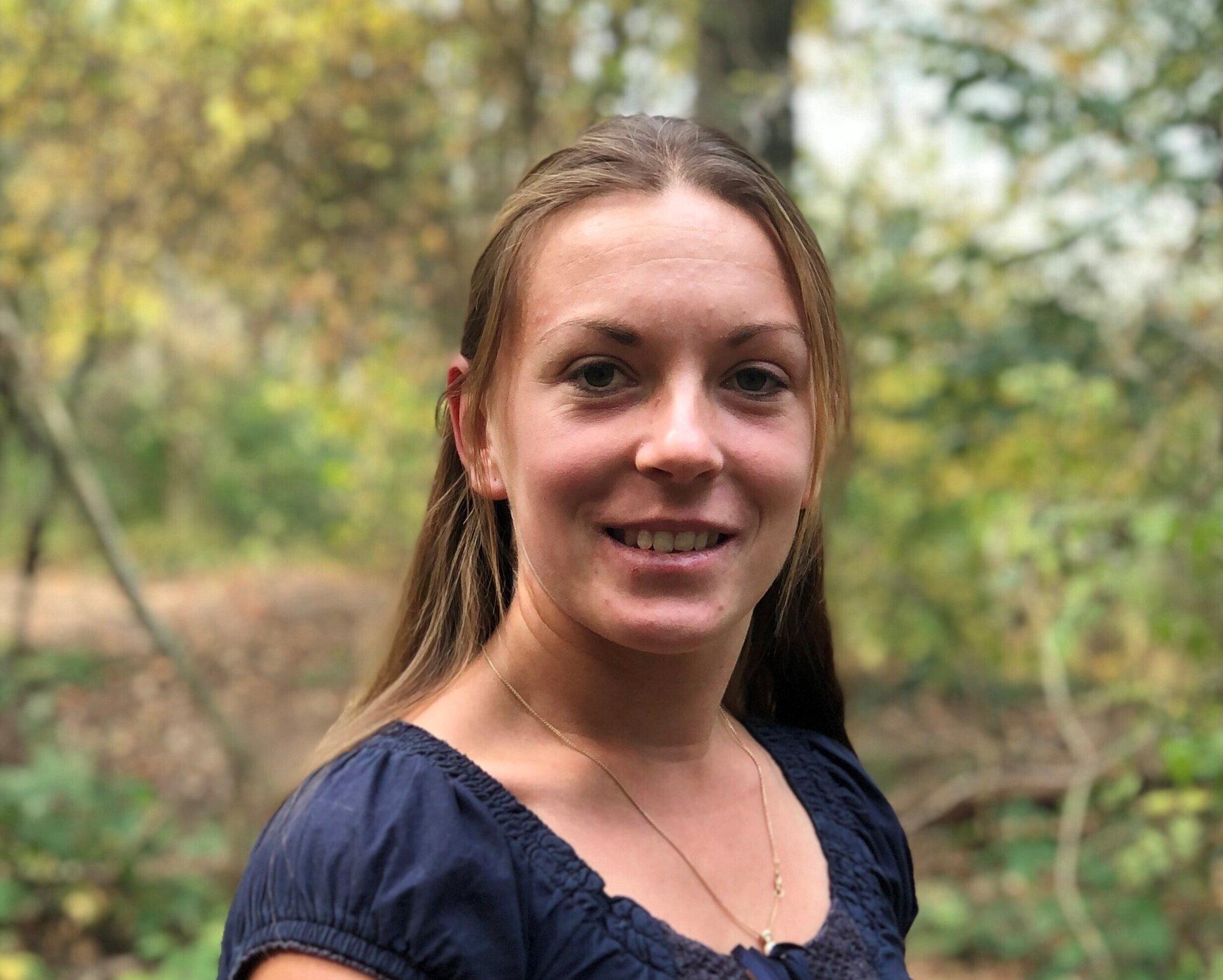 Sabrina Frahne