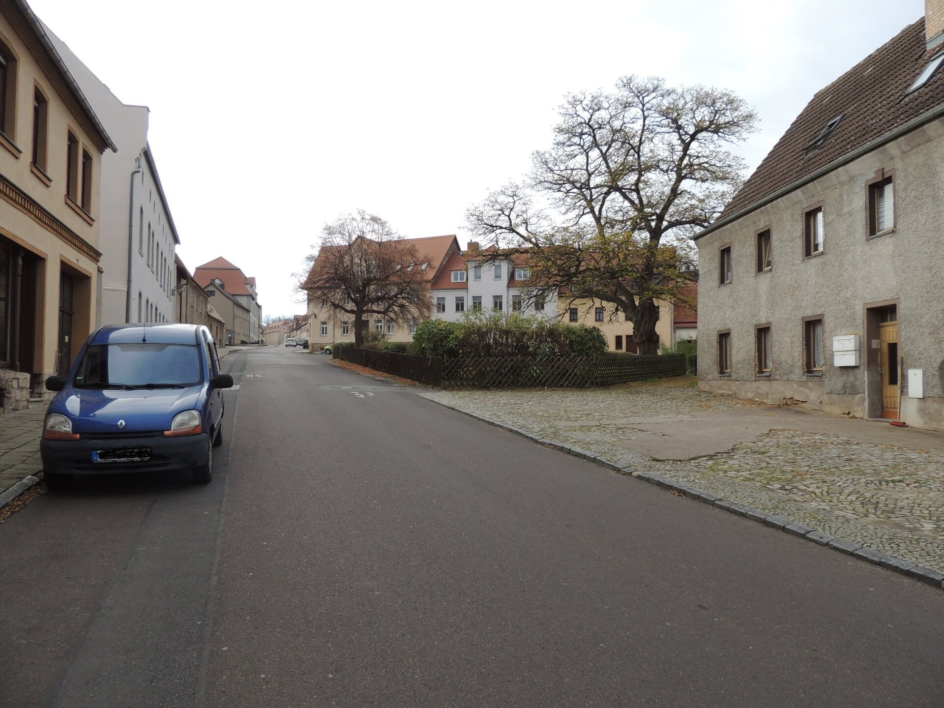 Freimarkt Ecke Bäckerstraße (Neuendorf)