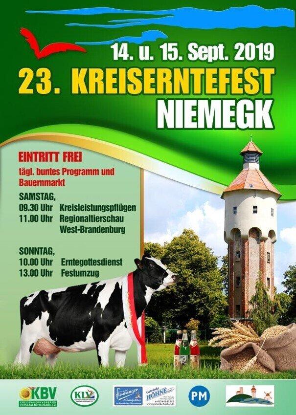 Erntefest 2019