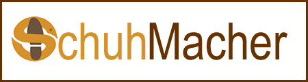 SchuhMacher Logo