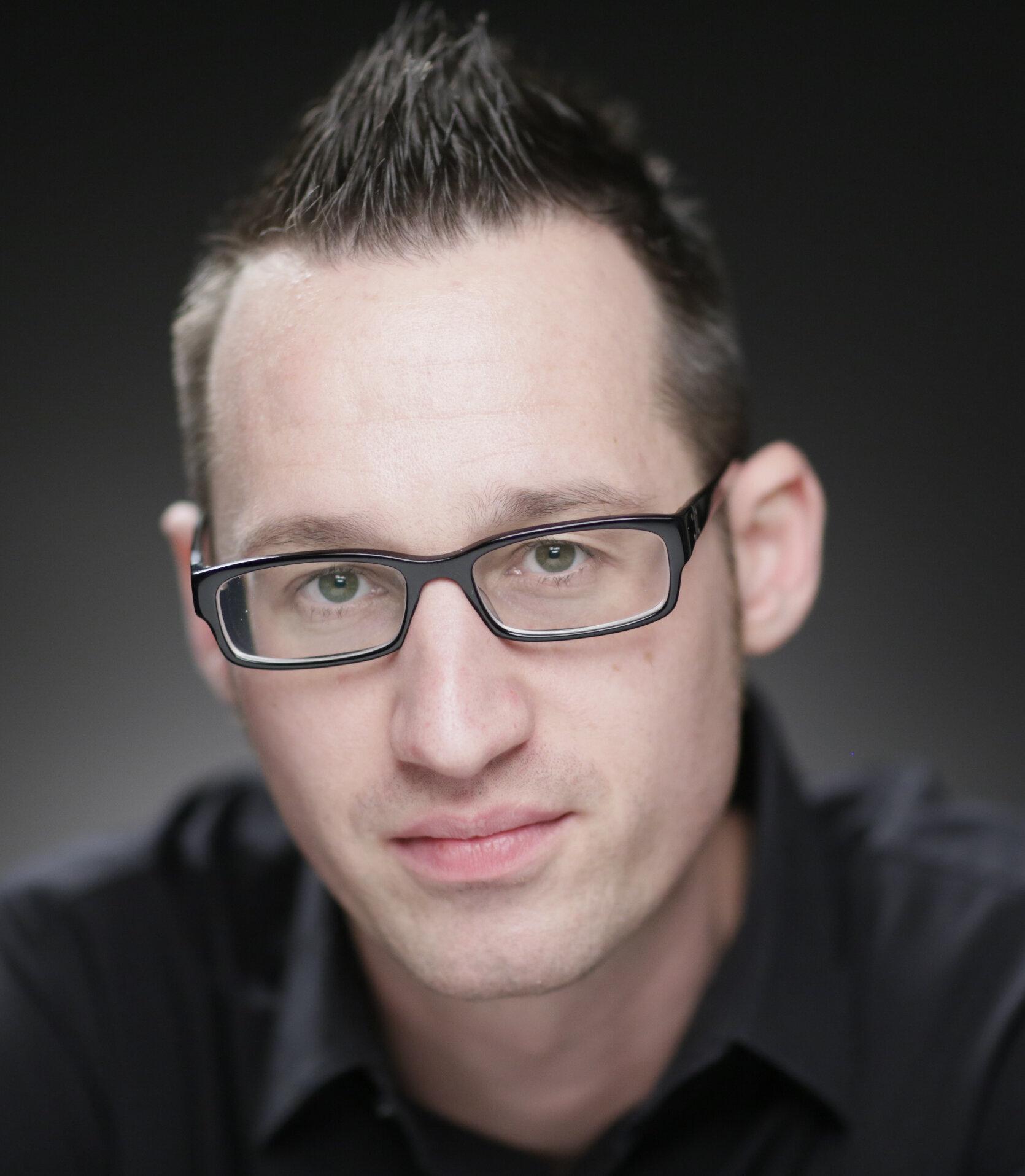 Jens Liebau