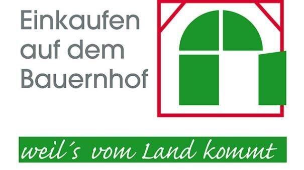 Logo Einkaufen auf dem Bauernhof