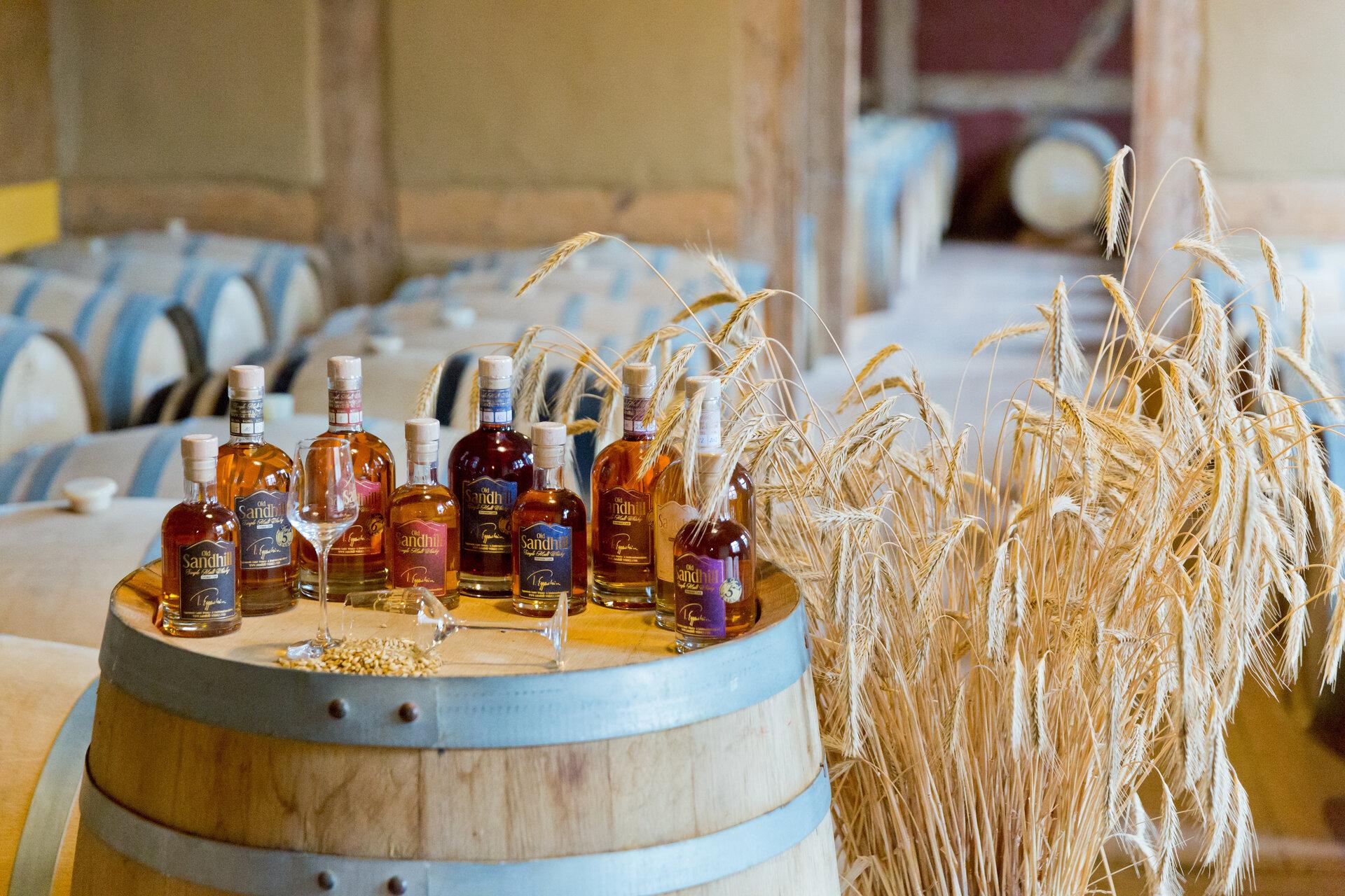 Eggenstein GmbH Whisky- & Edelbrandmanufaktur