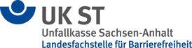 Logo: Unfallkasse Sachsen-Anhalt