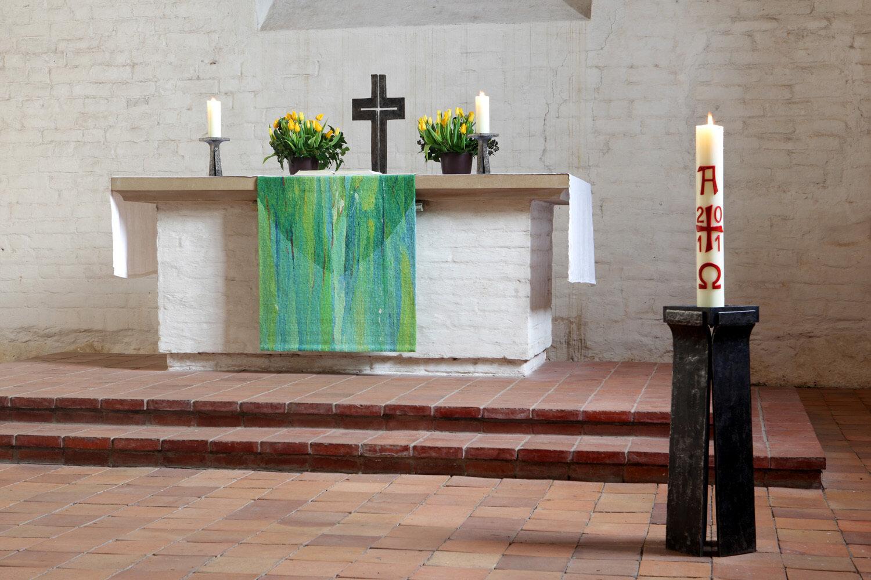Altar Neuenkirchen