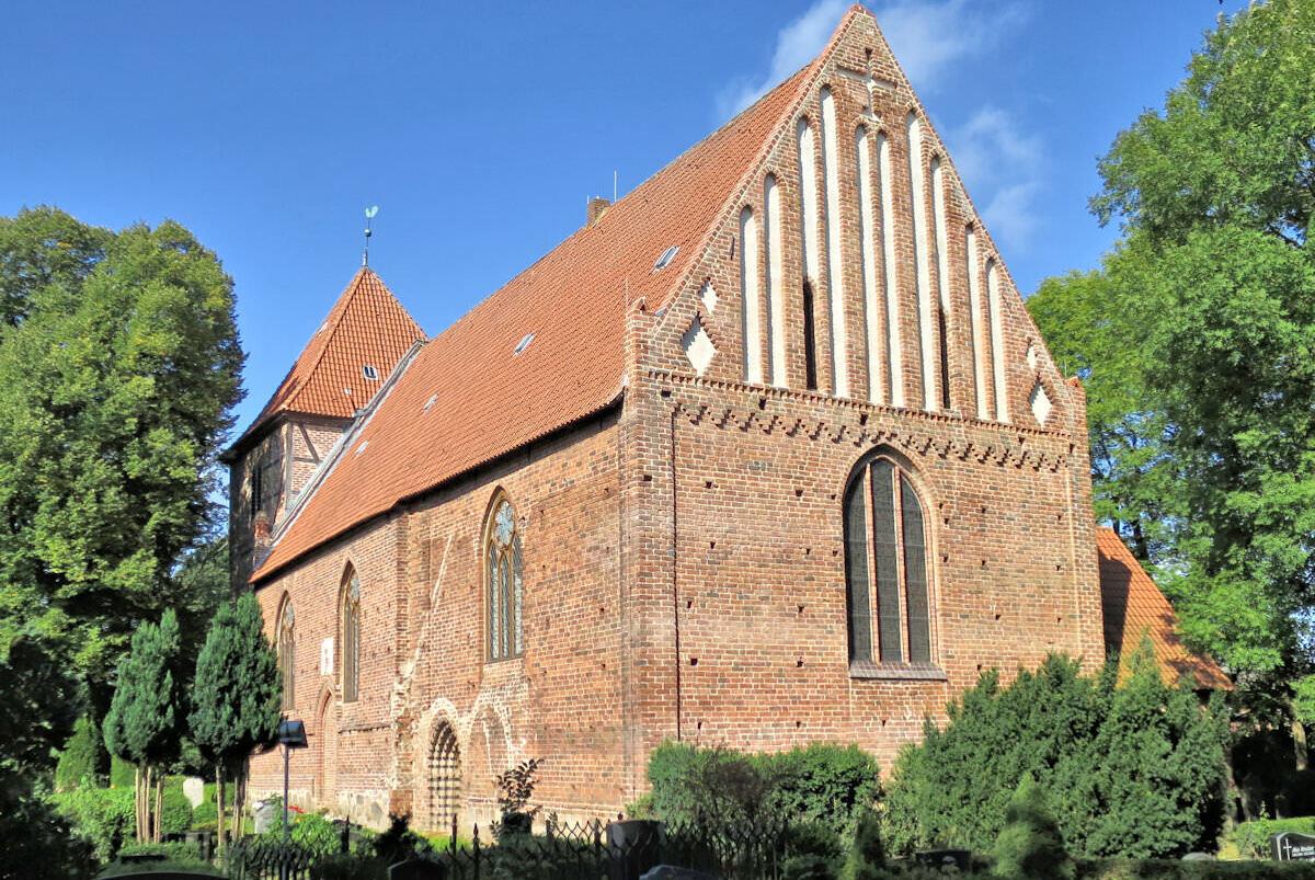 Ostgiebel Neuenkirchen