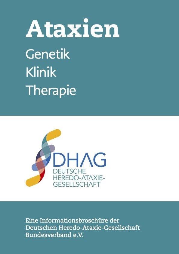 Ataxien − Genetik, Klinik, Therapie