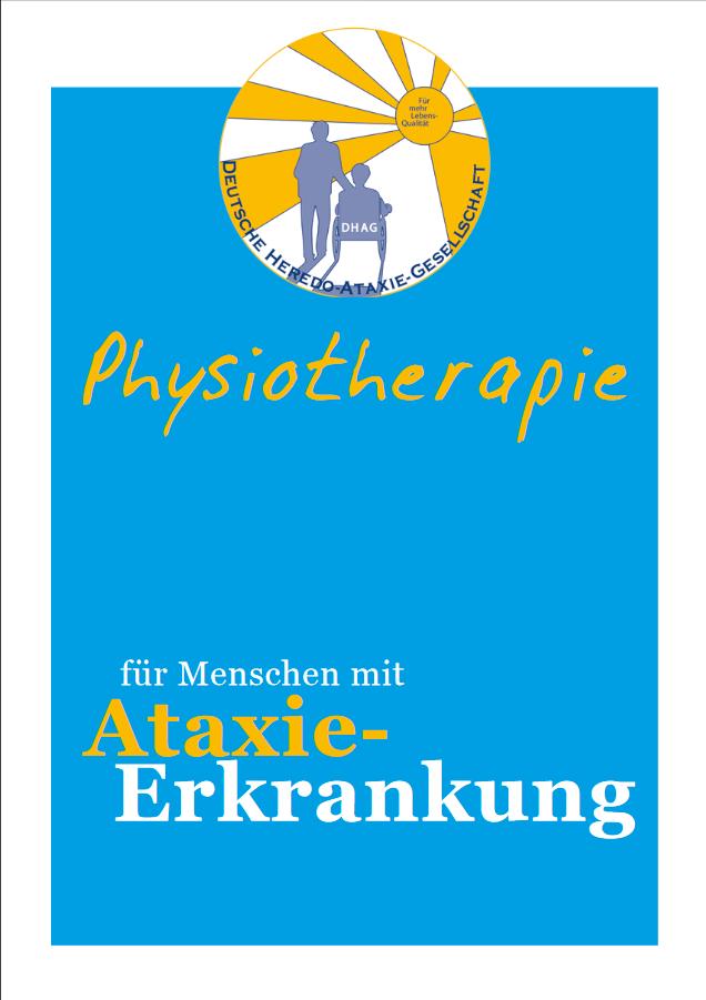 Physiotherapie für Menschen mit Ataxie-Erkrenkung