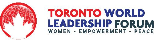 Toronto World Leadership Forum