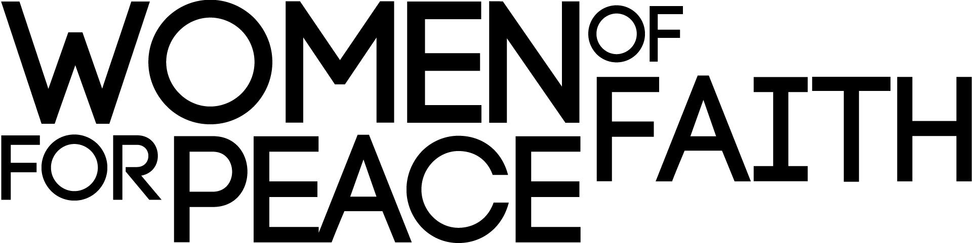 Women of Faith for Peace