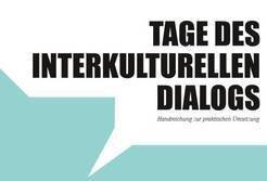 Tage des interkulturellen Dialogs