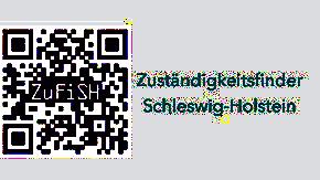Zufish – Zuständigkeitsfinder