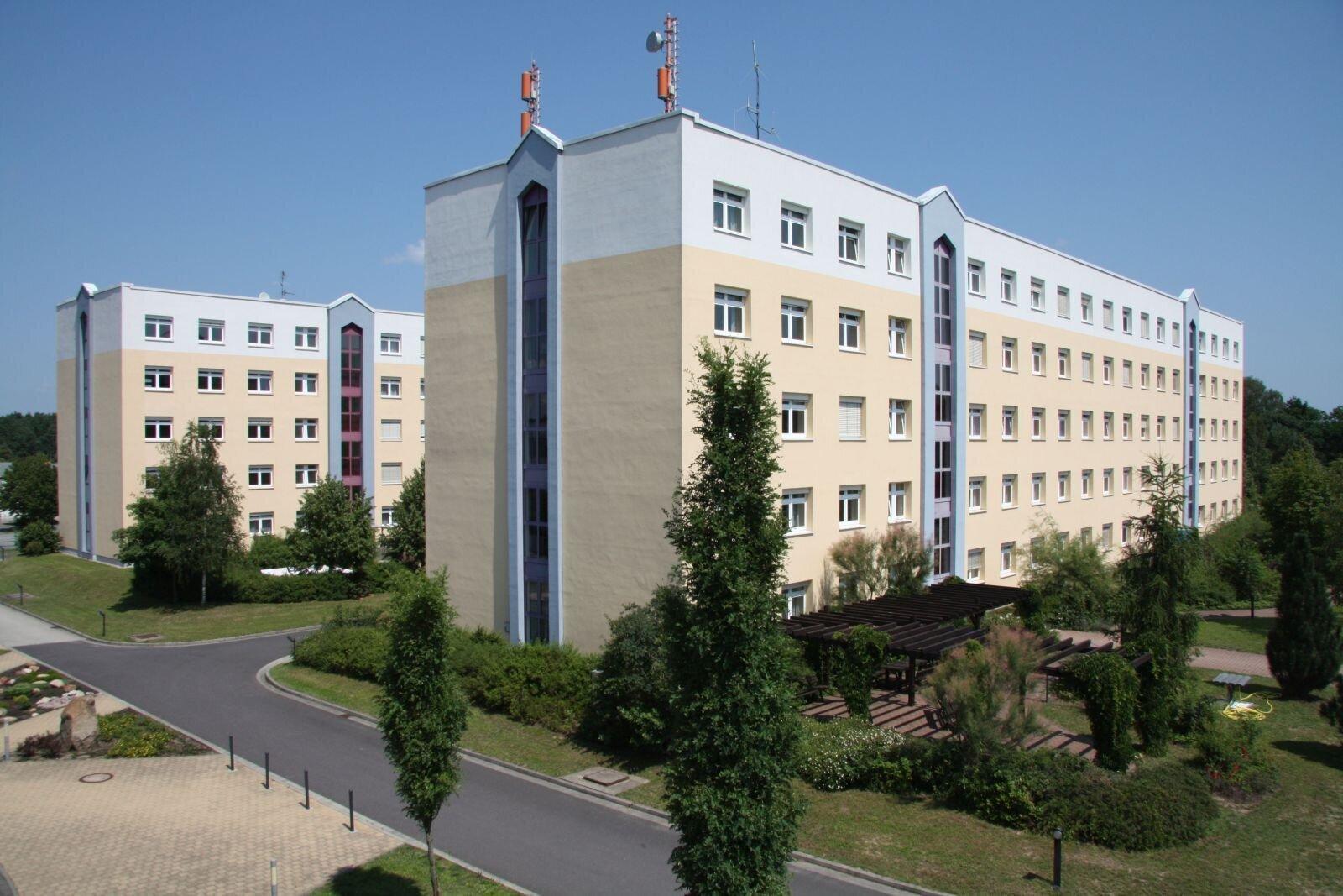 Polizeifachhochschule