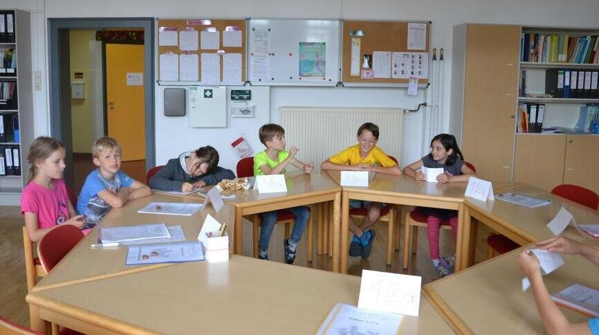 Schüler*innenratGS Am Forstersberg