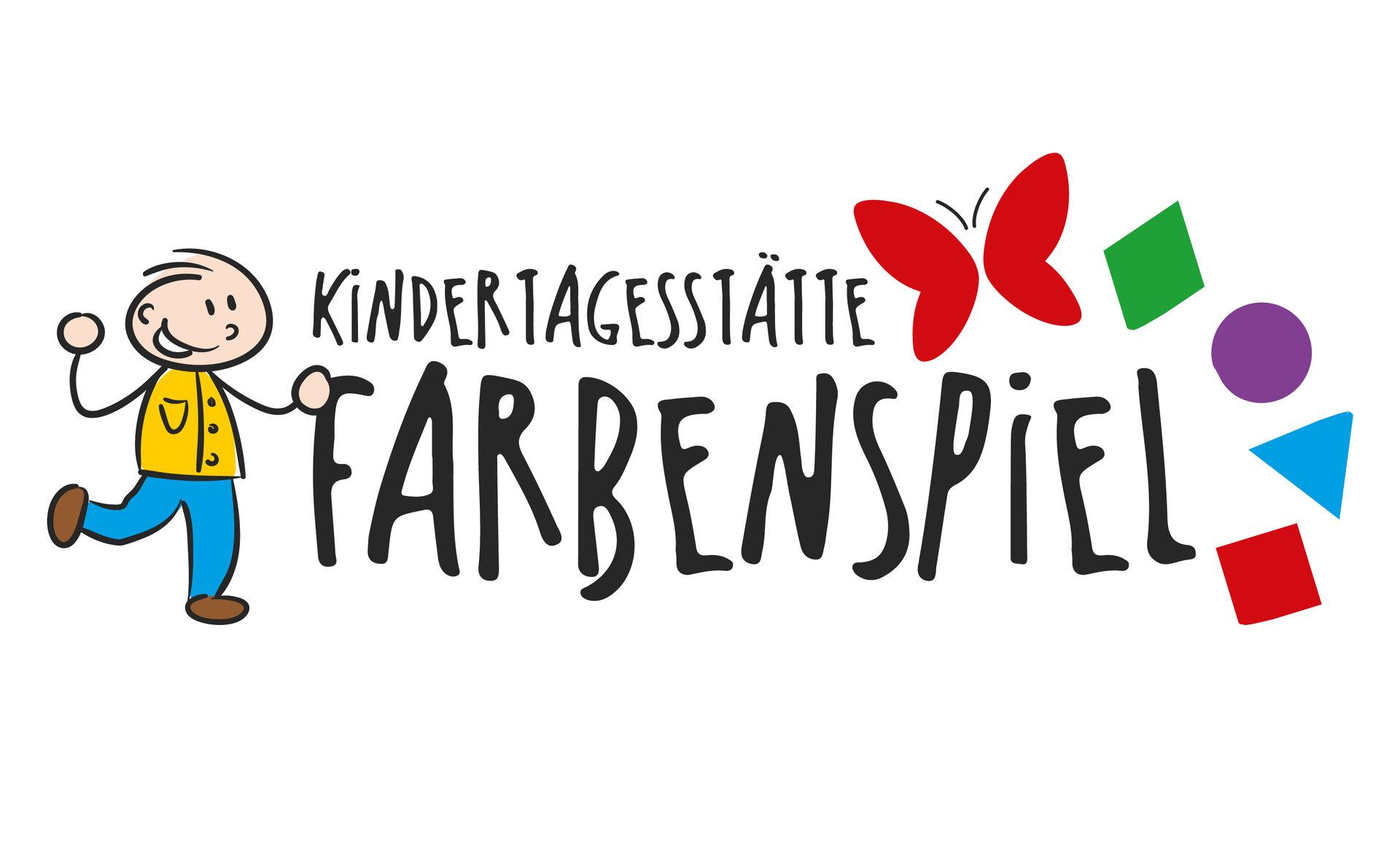 "Kindertagesstätte ""Farbenspiel"""