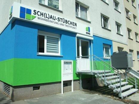 Foto: GWG Halle-Neustadt