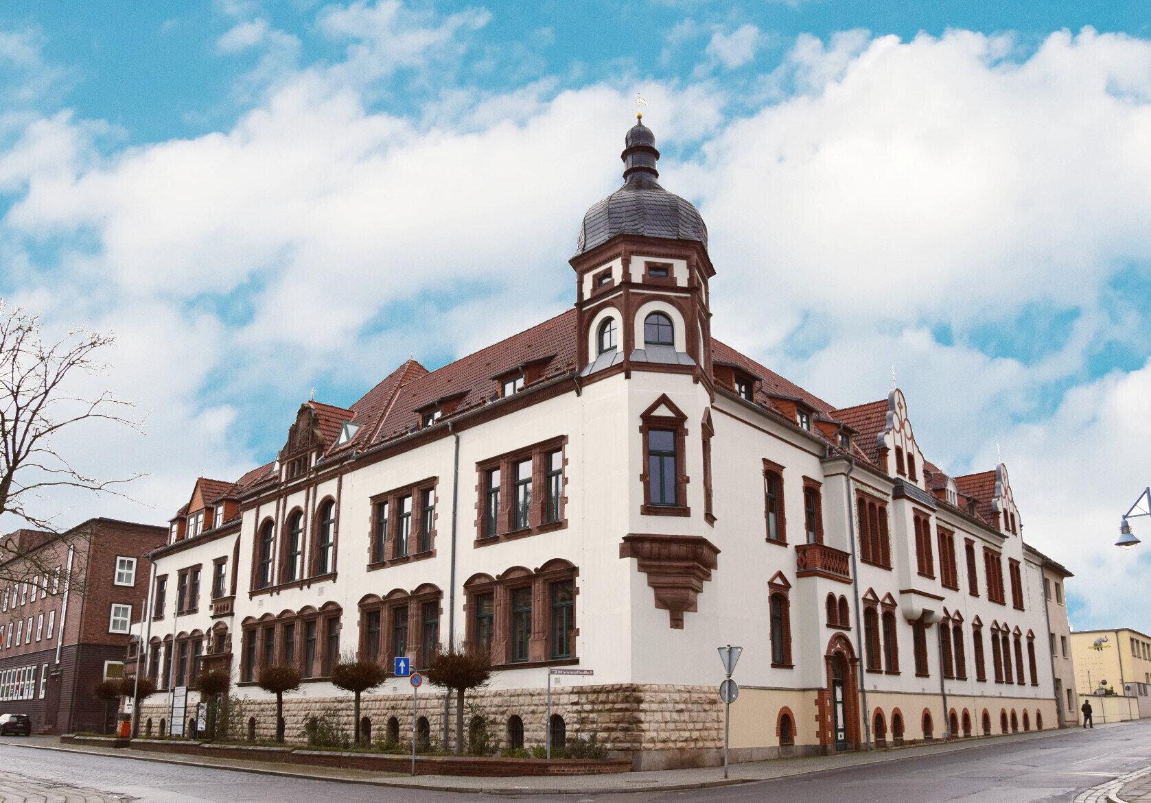 Foto: Landkreis Mansfeld-Südharz/ S. Stoppa