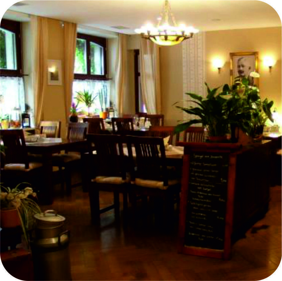 Hermanns Restaurant