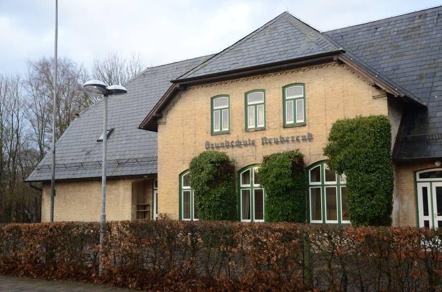 Boy-Lornsen-Schule front