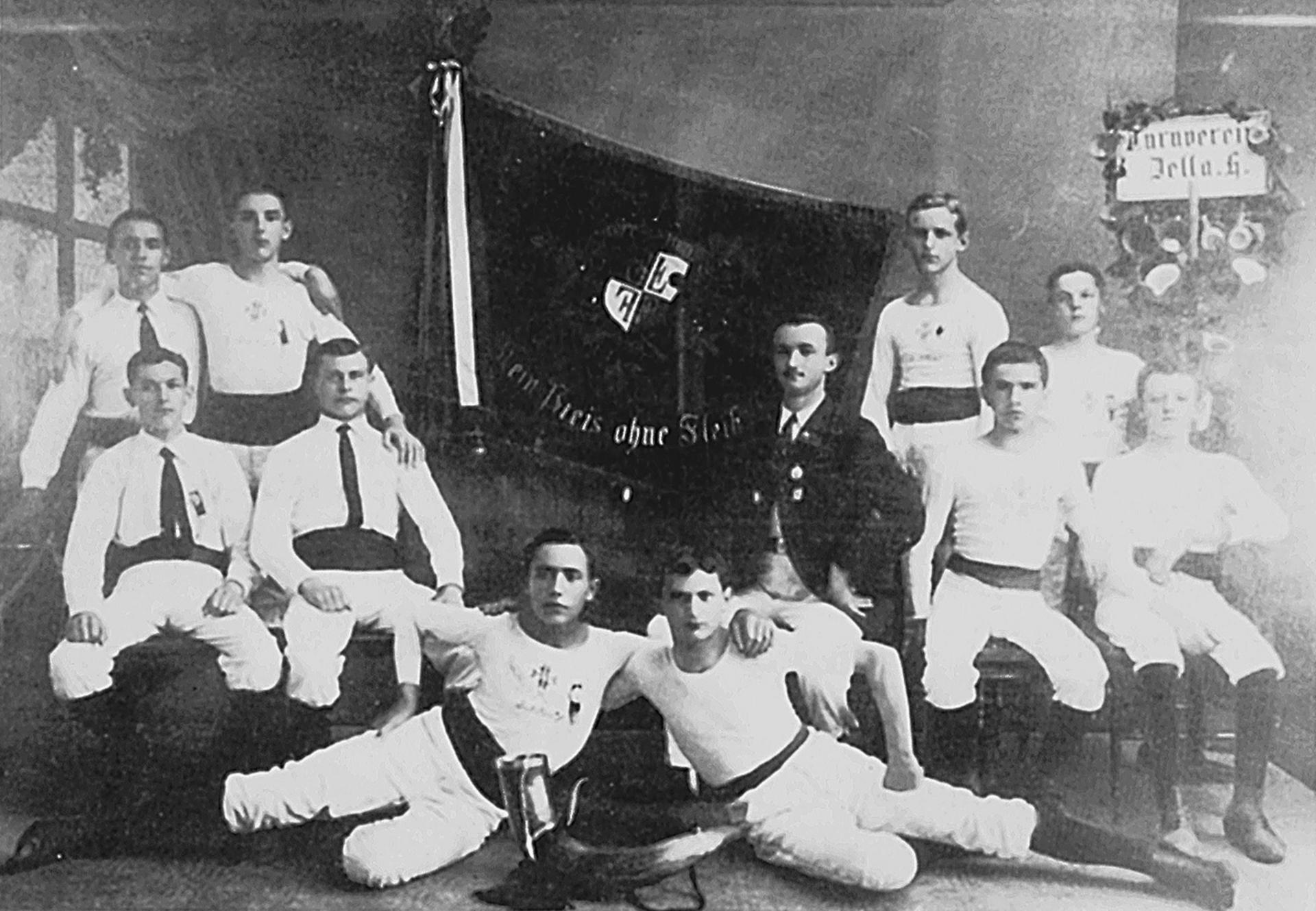 1903 Stiftungsfest