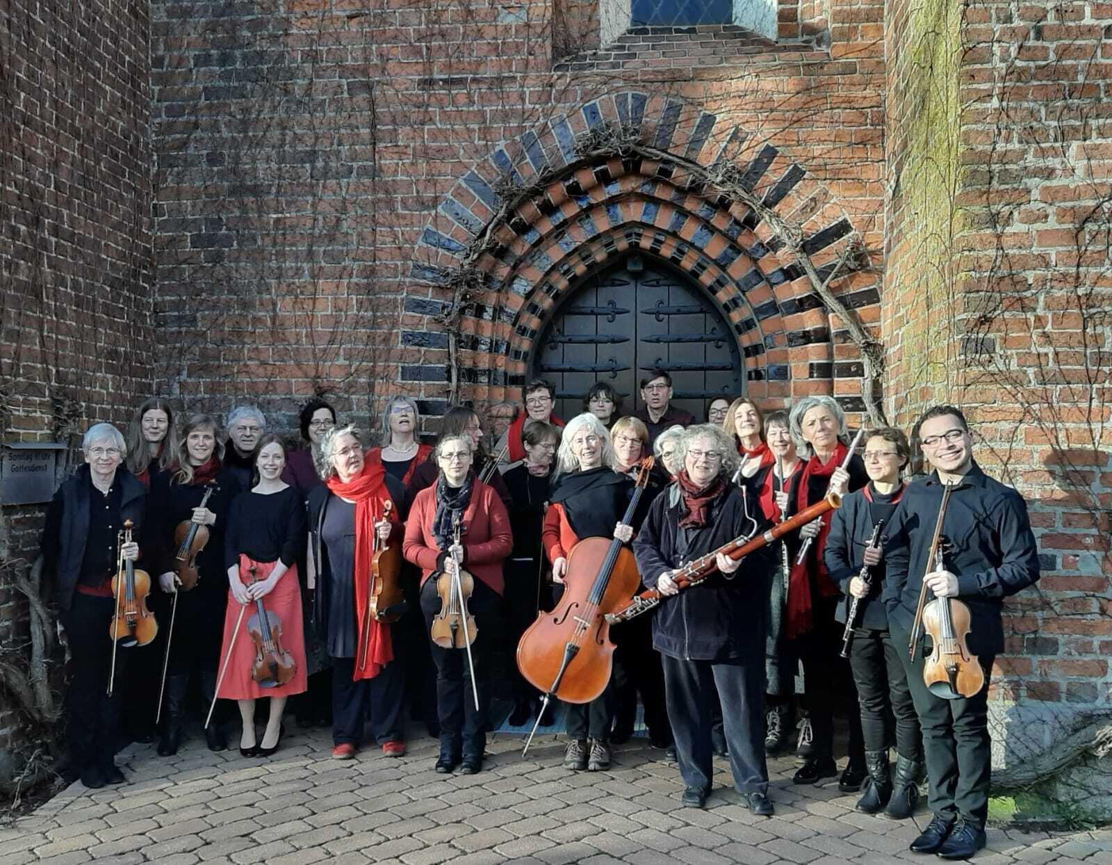 Erwachsenen-Orchester