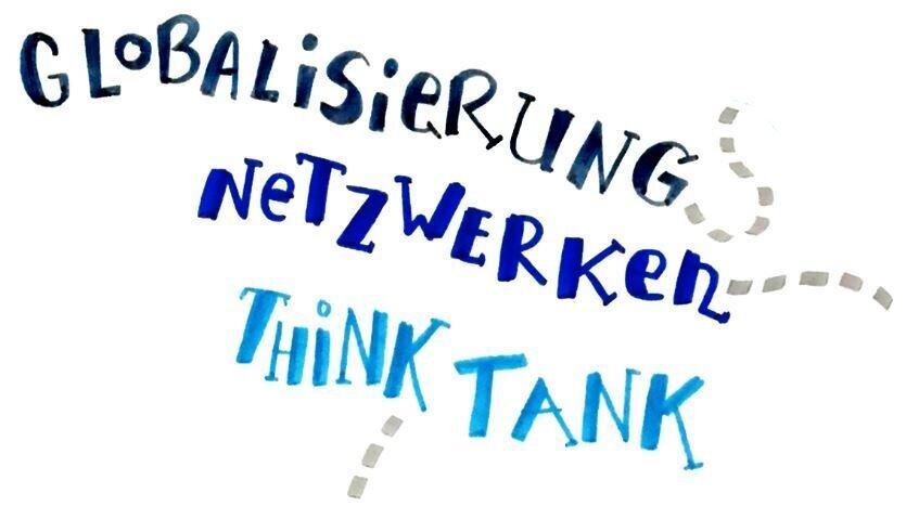 Globalisierung bis Think Tank