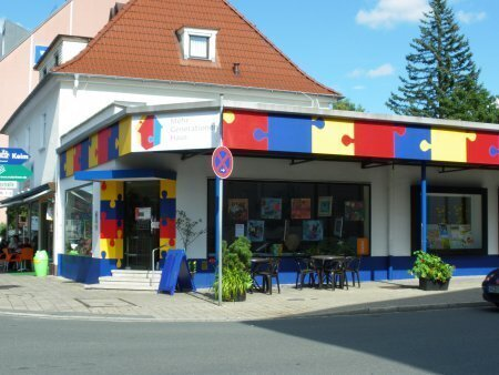 Mehrgegerationenhaus Röthenbach Pegnitz