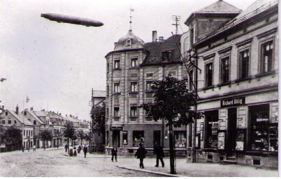 Kirchberger Straße 1920