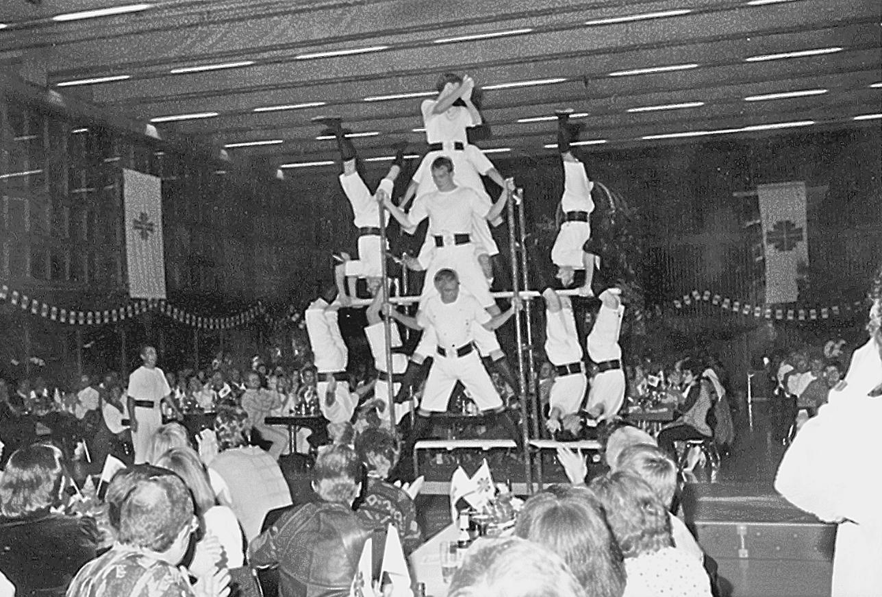 26. September 1987 110-Jahr-Feier
