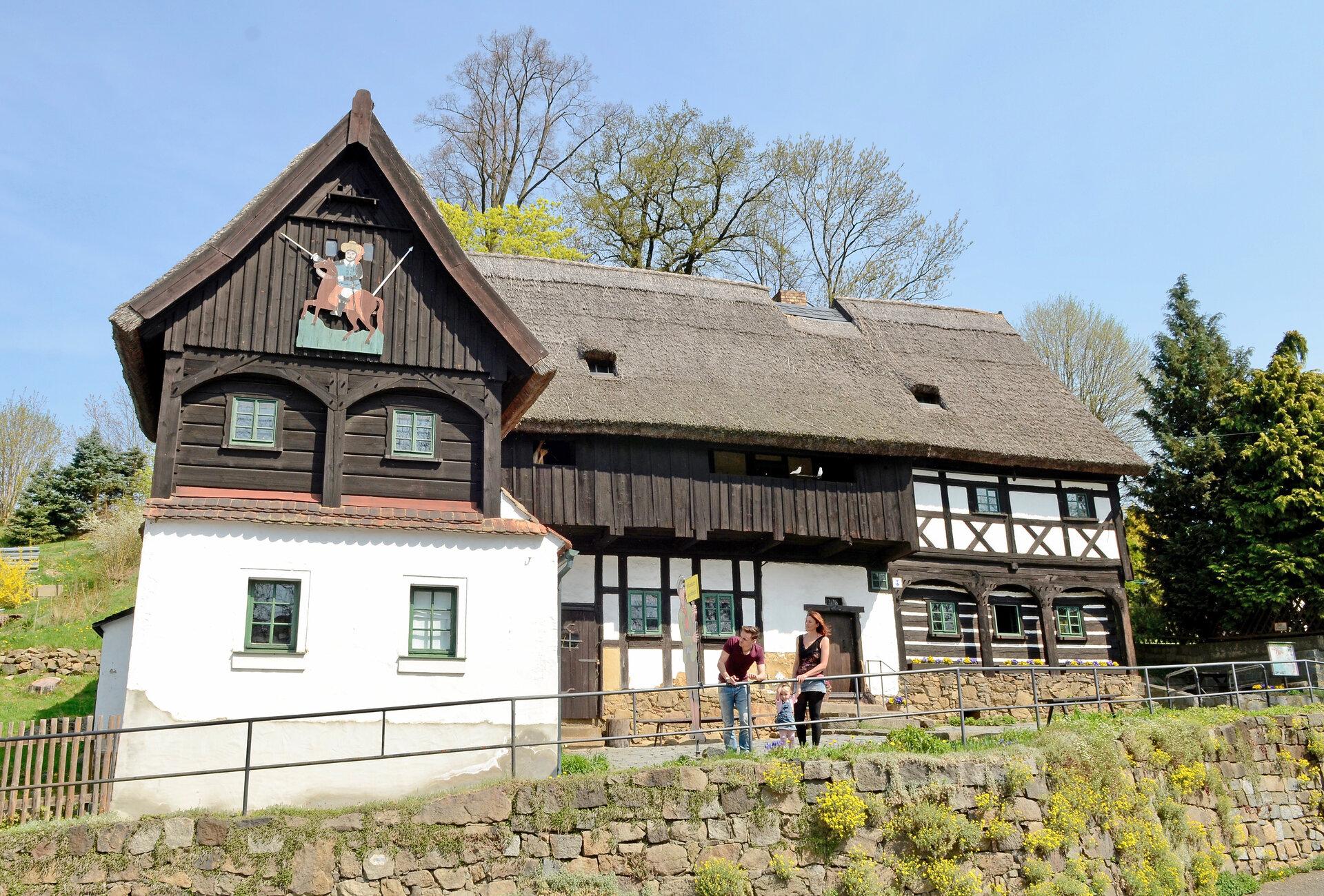 Reiterhaus