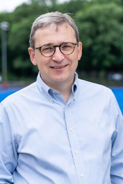 Dietmar Thiele, Vorsitzender