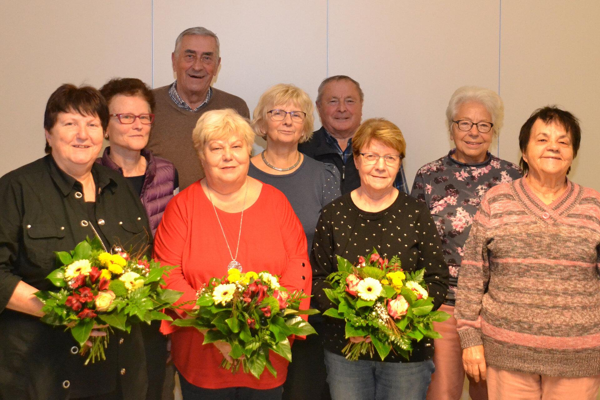Seniorenbeirat der Stadt Lübbenau/Spreewald, Foto: Stadt Lübbenau/Spreewald