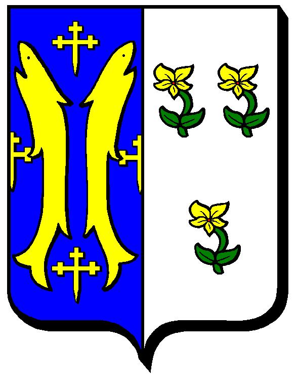 Wappen der Stadt Bar-le-Duc (c) Wikipedia