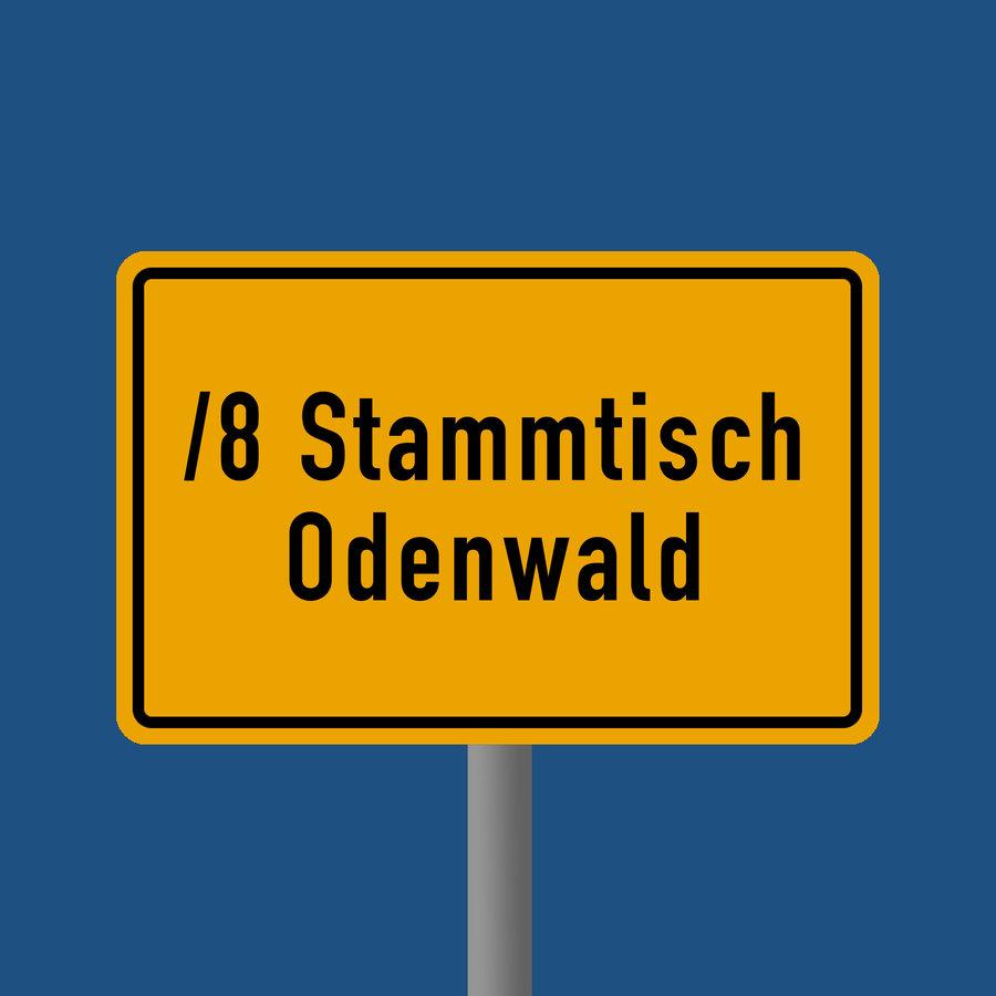 STAMMTISCH_Odenwald