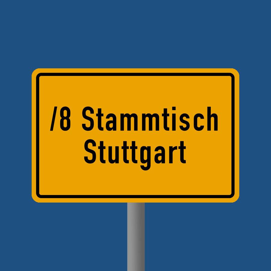 STAMMTISCH_Stuttgart
