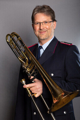 Uwe Kramer