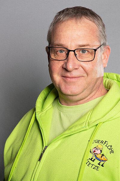 Olaf Sevekow