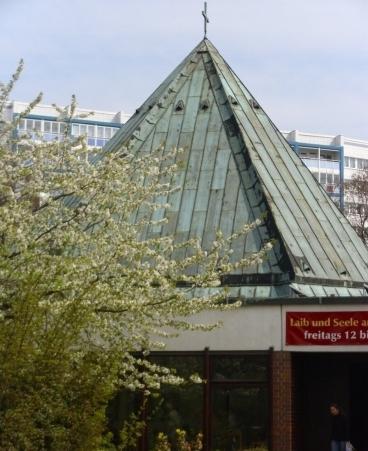 Gemeindezentrum Am Fennpfuhl