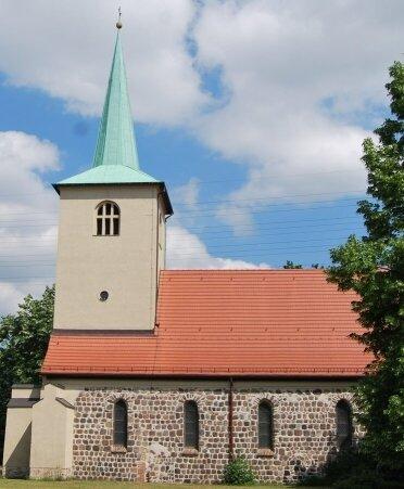 Alte Pfarrkirche Lichtenberg