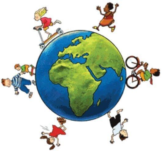 Interkulturell Pädagogik